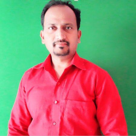 Ravindra Sir